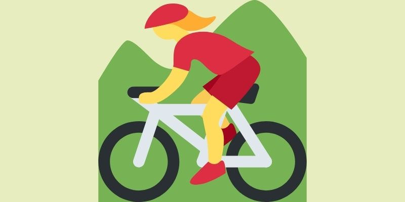 Outdoor Workouts And Cycling