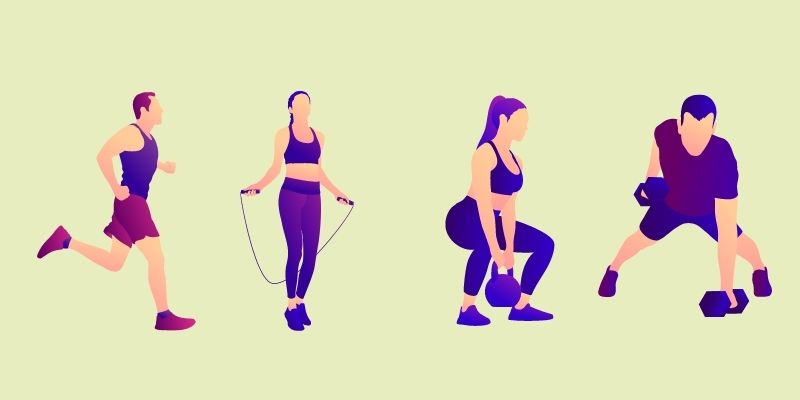 Outdoor Workouts For Beginners