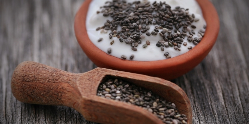 Ways Chia Seeds Can Help You Lose Weight